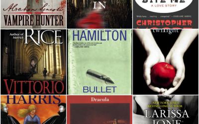 Books That Bite